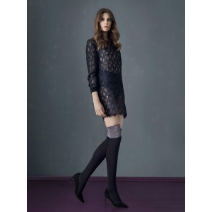 Fiore Moonlight socks above the knee 80DEN