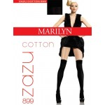 Marilyn Zazu Cotton 899 stockings